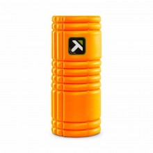 Trigger Point 33Cm Grid 1.0 Foam Roller Turuncu Renk