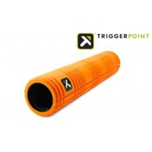Trigger Point 66Cm Grid 2.0 Foam Roller Turuncu Renk