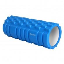 Busso 33Cm Tırtıklı Foam Roller Mavi Renk