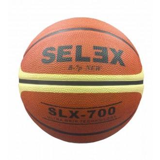 Selex SLX700 7No Basketbol Topu