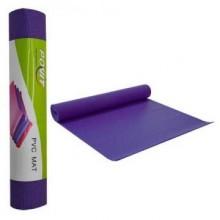 Povit 06 Cm Pilates Minderi Mor Renk