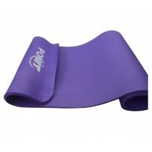 Povit 1,5 Cm Pilates Egzersiz Minderi Mor Renk