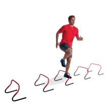 Pure 2 İmprove Sprint Hurdles 20-30 Cm  Yükseliği Ayarlanır Atlama Engeli