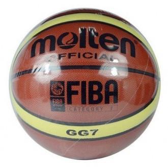 Molten GG7 Basketbol Topu (Özürlüler İçin)