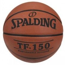 Spalding TF-150 Basketbol Topu 6 No