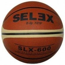 Selex SLX600 6No Basketbol Topu