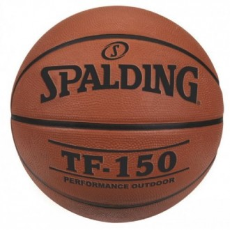 Spalding TF-150 Basketbol Topu 7 No