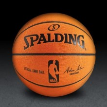 Spalding Retail Gameboll