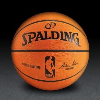 Spalding Retail Gameboll
