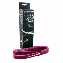 Sanctband Super Loop Band Sert Purple