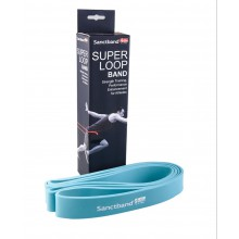 Sanctband Super Loop Band Ekstra Sert Teal