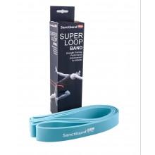 Sanctband Super Loop Band Ekstra Sert Teal