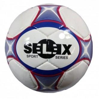 Selex Nova Futsal Salon Topu