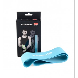 Sanctband Loop Band Sert Teal