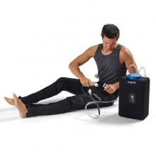 Aquilo Sports Cryo-Compression Recovery Pants System PORTATİF BUZ TEDAVİ CİHAZI
