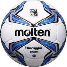 Molten 3750 Futbol Topu FIFA Kontrollü 4No
