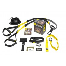 TRX PRO 4 SUSPENSION TRAINER EGZERSİZ SETİ
