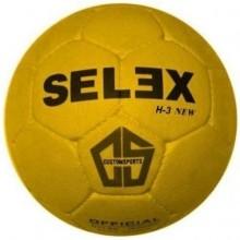 Selex H3 Kauçuk Hentbol Topu 3No