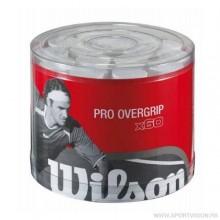 Wilson Pro Over Grip Perfect Beyaz 60`li Paket