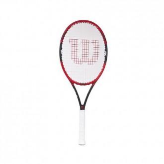 Wilson 27`` Federer Control 103 Tenis Raketi
