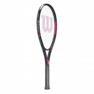 Wilson 27`` Hope 113 Bayan Tenis Raketi