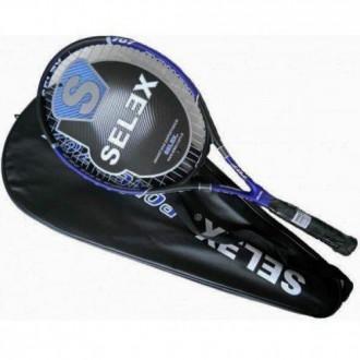 Selex 27`` Power 707 Tenis Raketi
