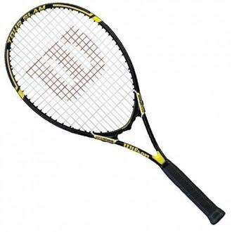 Wilson 27`` Tour Slam Tenis Raketi