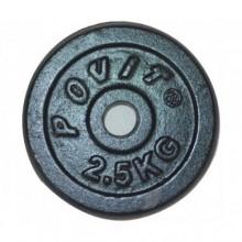 Povit 2,5 Kg Döküm Plaka ÇİFT