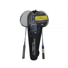 Povit ALG3000 Badminton Raketi 2 Raket Çift Parça
