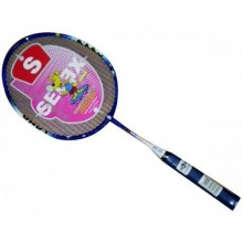 Selex 312 Junior Badminton Raketi Çift Parça