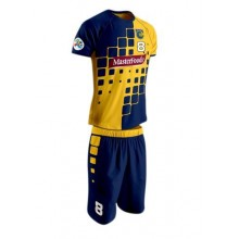 Dijital Baskılı Futbol Forma Takımı (DF-5)