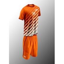 Dijital Baskılı Futbol Forma Takımı (DF-6)