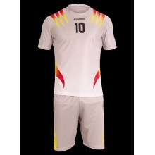 Dijital Baskılı Futbol Forma Takımı (DF-2)