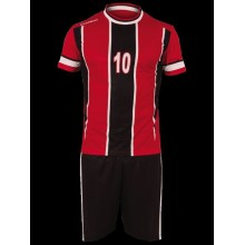 Dijital Baskılı Futbol Forma Takımı (DF-3)