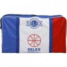 Selex Basketbol Çantası 6`lı