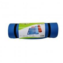 Povit 1,5 Cm Pilates Egzersiz Minderi Mavi Renk