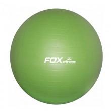 Fox Fitness 65 cm Yeşil - Mavi